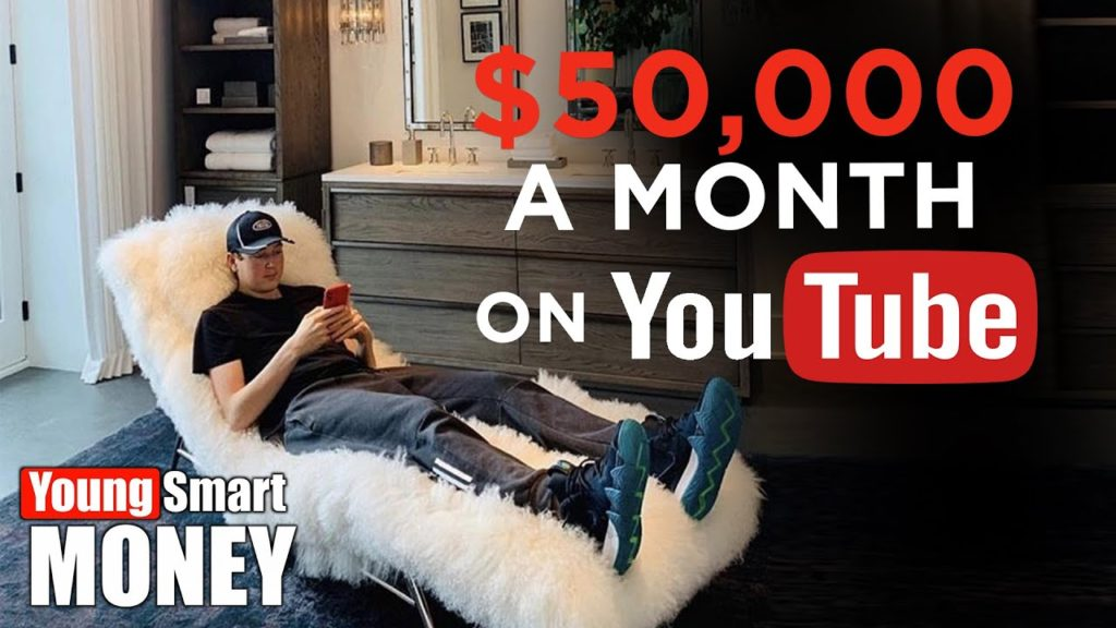 Chase Namic YouTube Entrepreneur